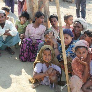 Myanmar forces may be guilty of genocide against Rohingya, U.N. says
