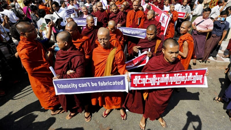 Facebook Apologizes for Hate Speech in Burma